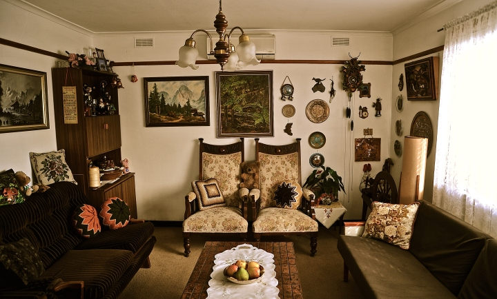 family room upload