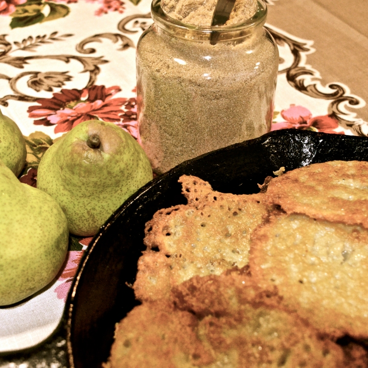 pear pancakes upload11