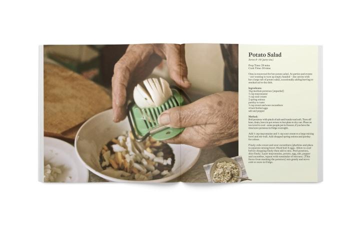potato salad upload